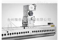 TPU EVA PVC流延膜模具