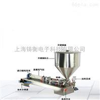 300ml蜂蜜膏体灌装机