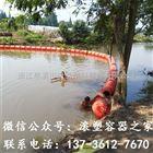 云南塑料拦污排高分子拦污浮体专卖店