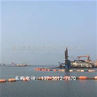 FT50*80河道疏浚用浮体,疏浚管道浮筒