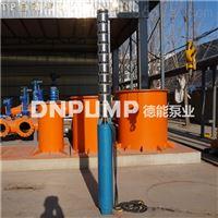 QJH不锈钢耐腐蚀潜水泵