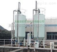 高效(旋流)污水净化器设备