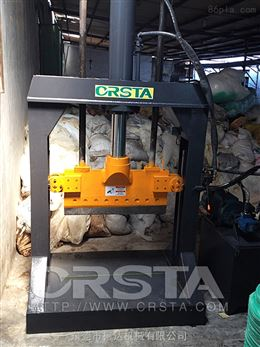 CRSTA现货橡胶切胶机一台