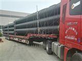 商丘900钢带增强PE波纹管价格检测合格