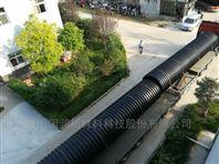 郑州1300钢带波纹管多少钱一米|厂家|环钢度