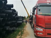 厂家直销,郑州塑料波纹管价格