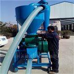 气力吸粮机大功率气力立式传送吸粮机