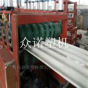 塑料型材生产线厂家
