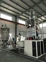 PVC粉末除尘集尘器设备