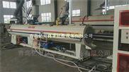 億雙林高密度聚乙烯保溫管生產線