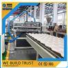 PVC石塑门套线设备