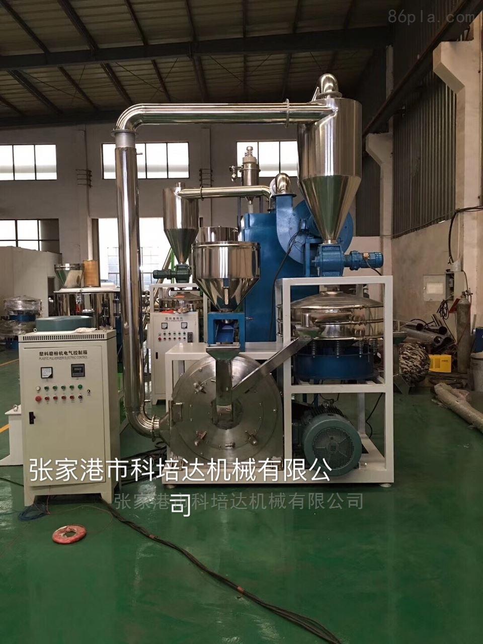 pp600型磨粉机生产厂家-张家港市科培达机械