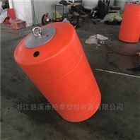 水面垃圾拦截设备塑料拦污排批发