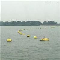 FT80*110*6闸口管式拦污排河道拦污漂排