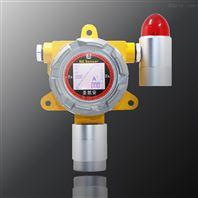 香精工厂乙醇可燃易爆气体报警器 联动风机