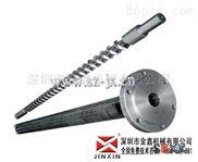 专业维修塑料吹膜机螺杆