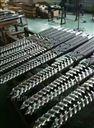 优质耐用锥形双螺杆厂家
