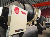 苏州螺杆式冷水机组螺杆损坏原因和修复方法