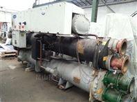 苏州工业冷水机使用三年必须更换冷冻油