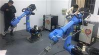 力泰锻造自动化上下料机械手