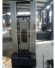 WDW-LH5沥青混合料小梁低温弯曲试验机