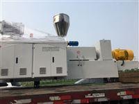 CPVC電力管擠出設備生產線