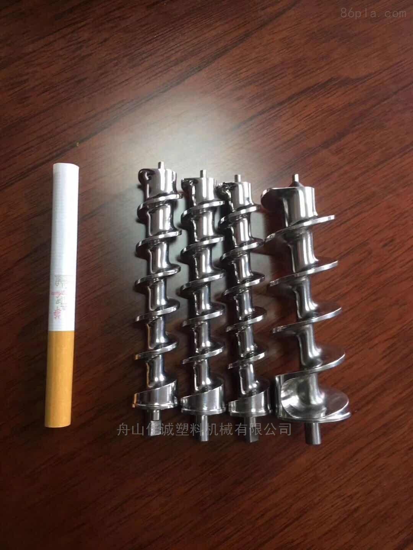 微型螺杆厂家