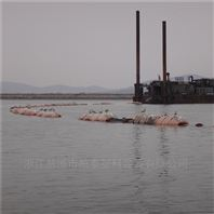 多种规格水上抽砂管浮体疏浚浮桶加工