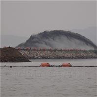 水循环管线浮子8寸疏浚管道浮筒加工