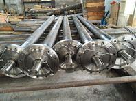 优质耐用吹膜机螺杆料筒