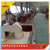 PVC发泡线条/型材』机器设备