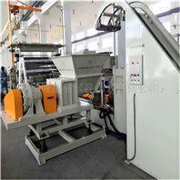 環保型-SJ180_橡膠片材擠出機_兵仕機械