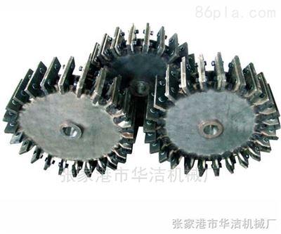 磨粉机配件刀盘