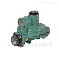 Fisher™ R622 型减压调压器