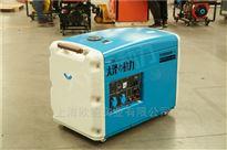 五千瓦柴油发电机价格