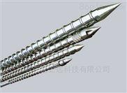 珠海海天注塑机螺杆料管/星企达螺杆工厂