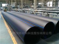 安阳160聚乙烯PE给水管衔接办法/厂家