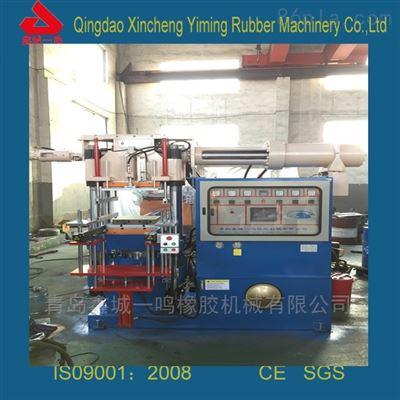 HR-100T供应青岛100T高精度橡胶射出机