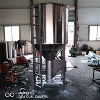 1噸立式多功能攪拌機