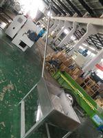 PVC上水管给水管挤出生产线