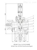 MFA49Y-Pw5410VDN125高压冲量安全装置(H)