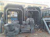 水泥化粪池钢模具厂