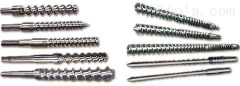 橡胶机螺杆