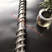 优质橡胶机机筒螺杆生产厂家