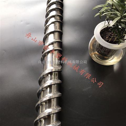 橡胶机机筒螺杆生产厂家