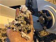 廢舊薄膜回收造粒機-中塑機械研究院
