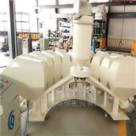 铸就经典配方保密性能稳定发泡剂配料机
