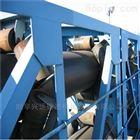 行架管状带式输送机 管带输送机选用曹
