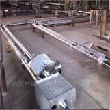 自动提升机厂家 倾斜管链输送机