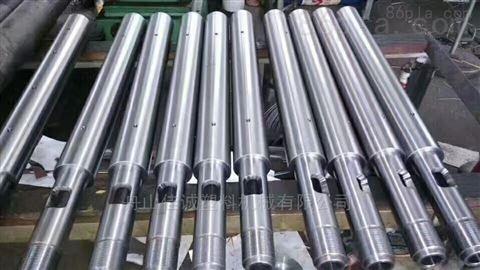 优质橡胶挤出机、造粒机螺杆料筒